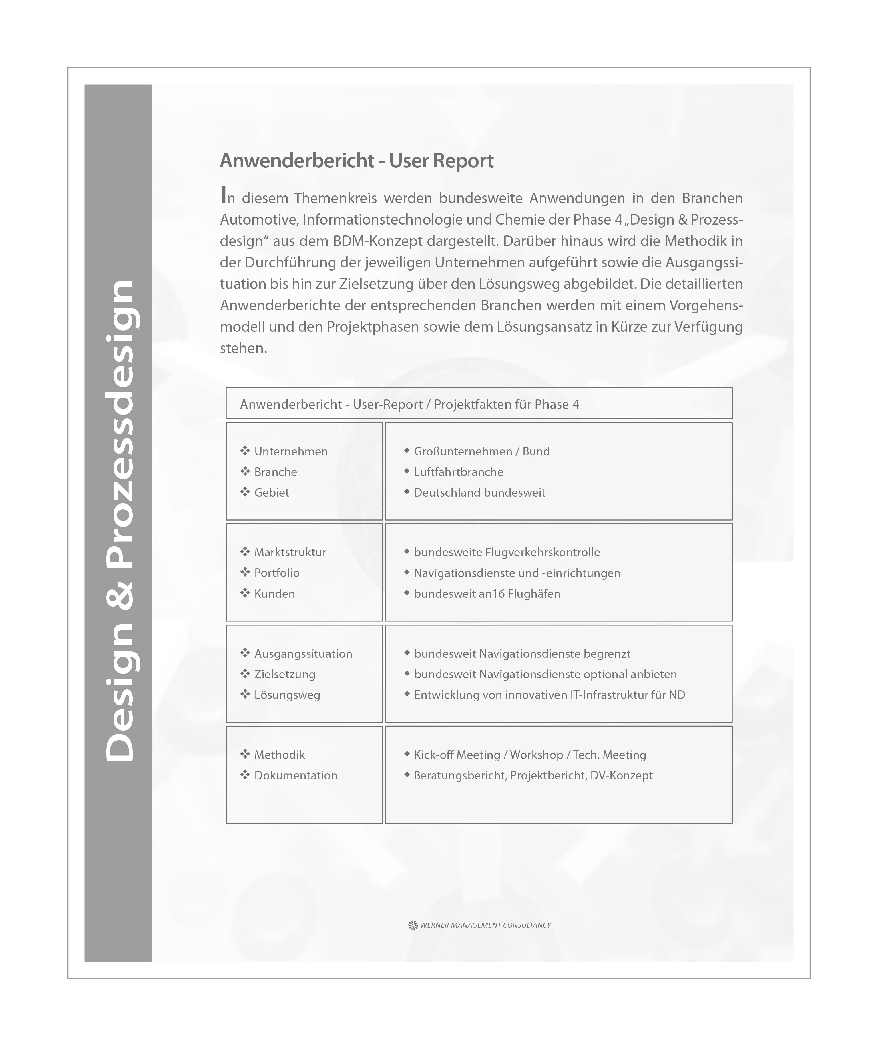 WMC Broschüre Business Development Phase-4 Anwenderbericht
